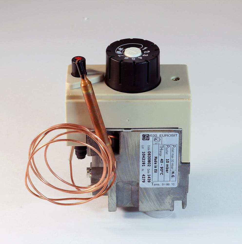 газовый клапан 630